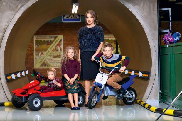 детский электромобиль Simbel